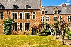 Cohousingproject voor singles in Leuven